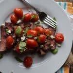 Herbed Skirt Steak