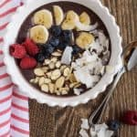 Superfoods Acai Bowl