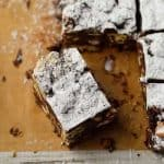 Nigella Lawson's Rocky Road Crunch Bars