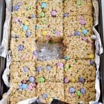 Perfect Rice Krispie Treats