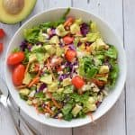 Healthy Chopped Salad
