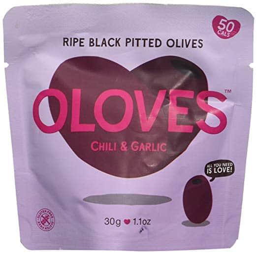 keto olives