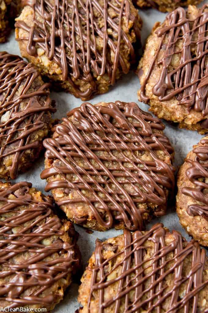 easy gluten free cookies