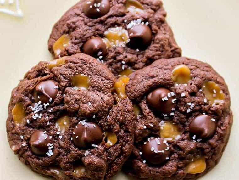 gluten free healthy cookies