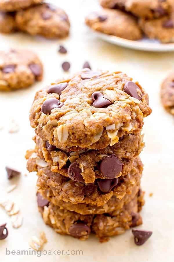 10 gluten free cookies