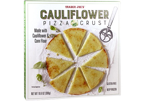 trader joes gluten free products list