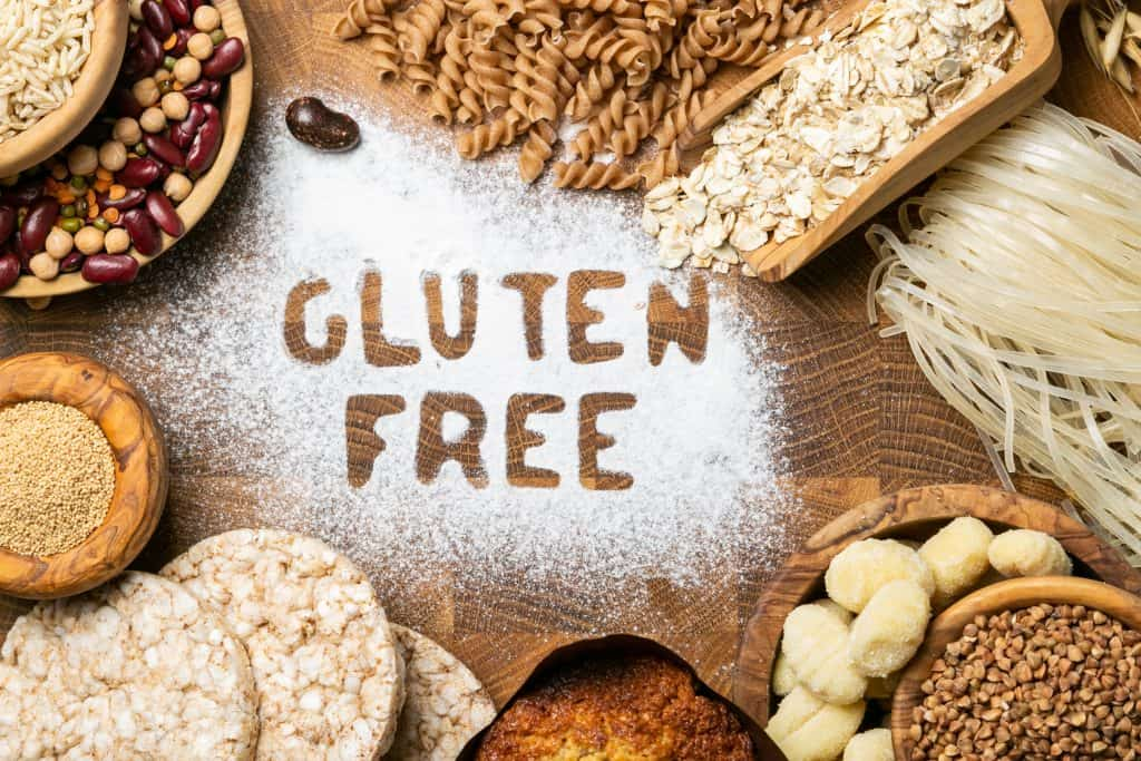how to go gluten free for beginners