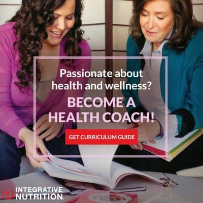 Institute for Integrative Nutrition information